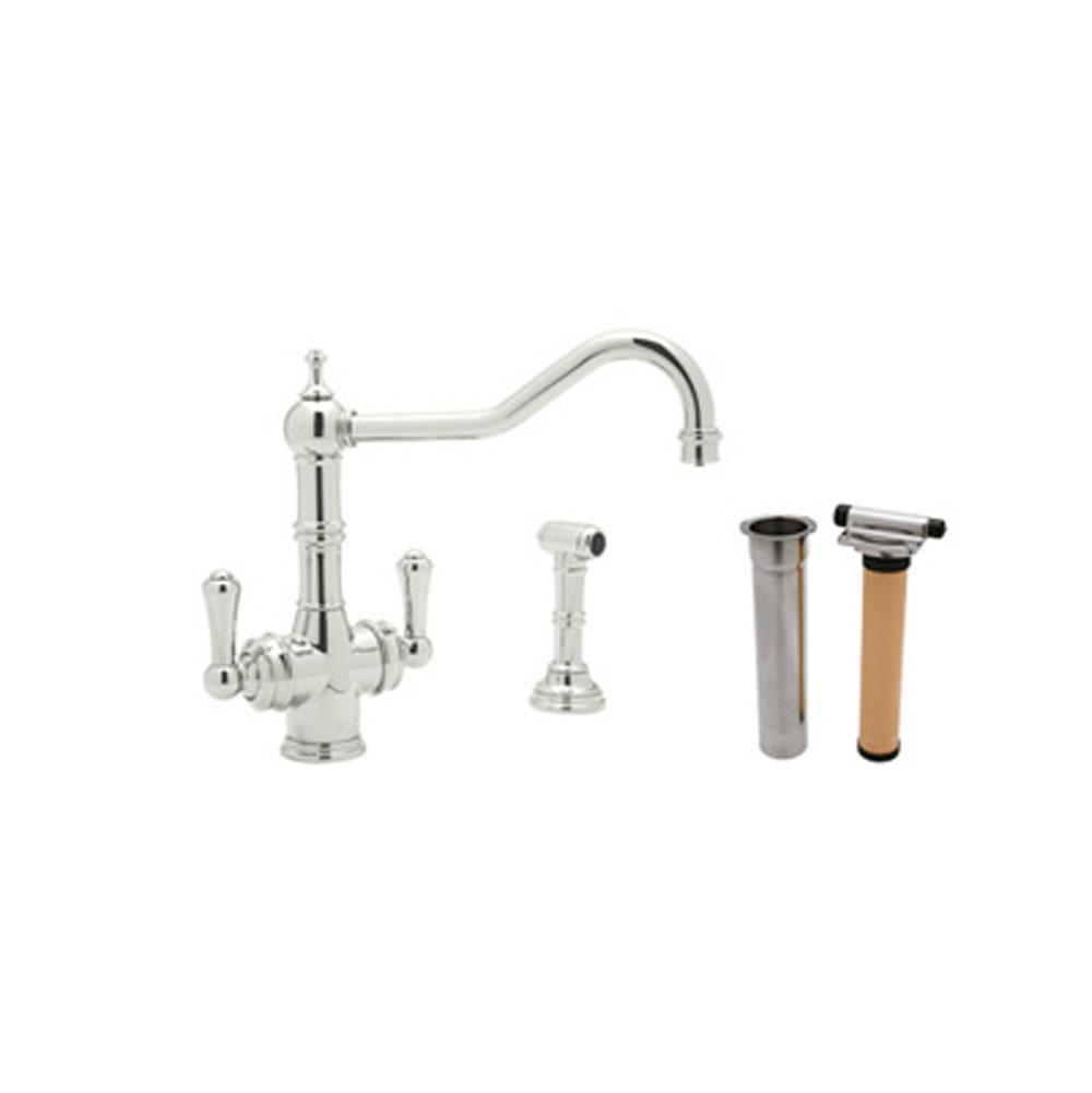 Rohl Kitchen Faucet Parts Rohl Decorative Plumbing Distributors Fremont Ca