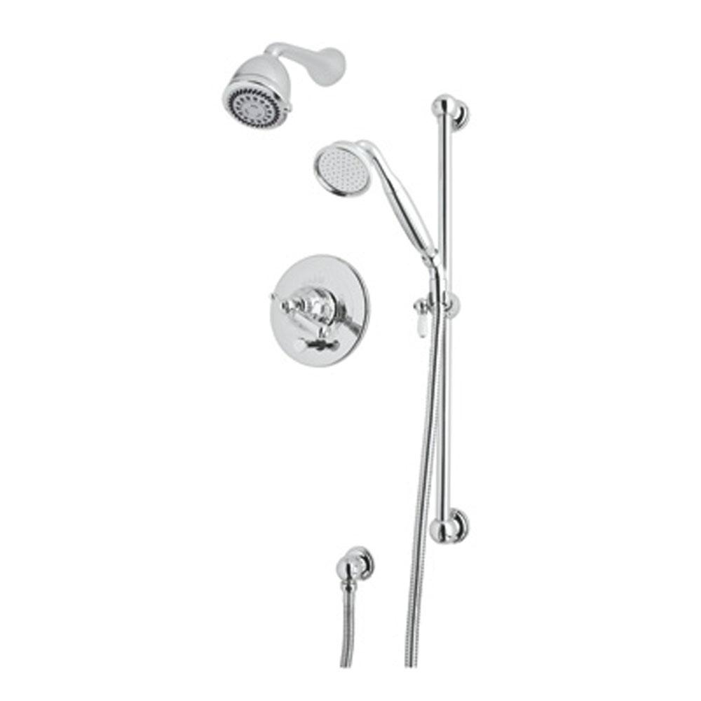 Rohl Complete Systems Shower Systems item U.KIT68LS-APC