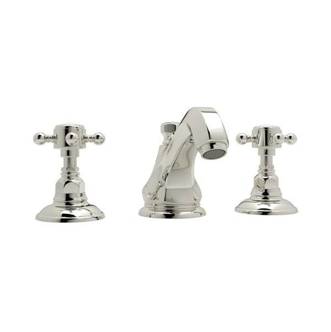 Rohl Widespread Bathroom Sink Faucets item A1808XMPN-2