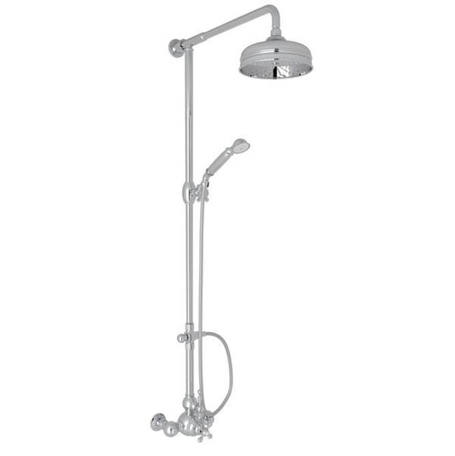 Rohl Complete Systems Shower Systems item AC407L-APC