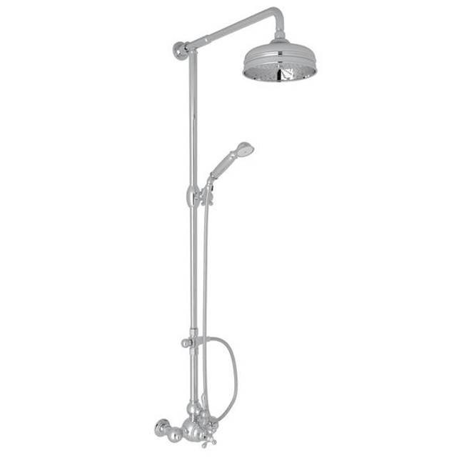 Rohl Complete Systems Shower Systems item AC407LM-APC