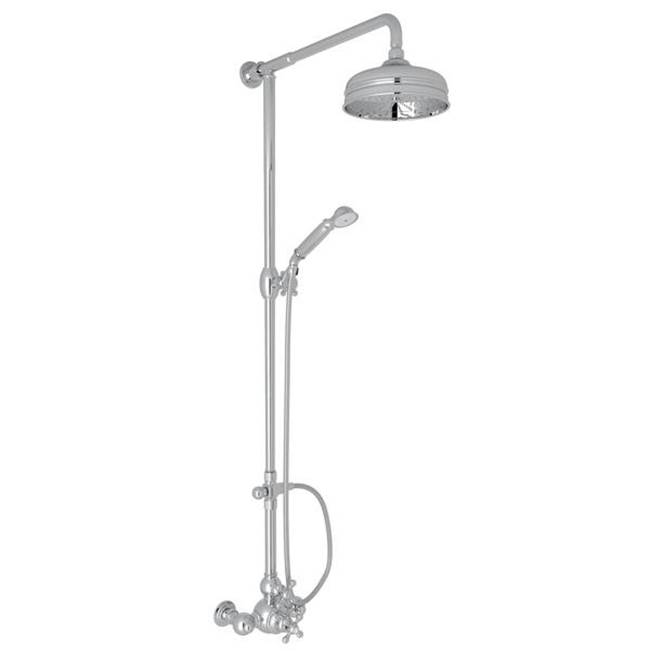 Rohl Complete Systems Shower Systems item AC407X-APC