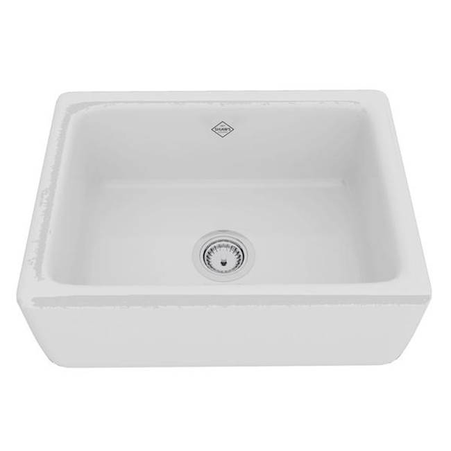 Rohl Farmhouse Kitchen Sinks item RC2418WH
