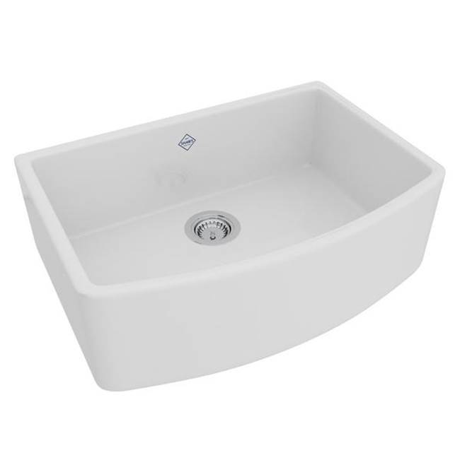 Rohl Farmhouse Kitchen Sinks item RC3021WH
