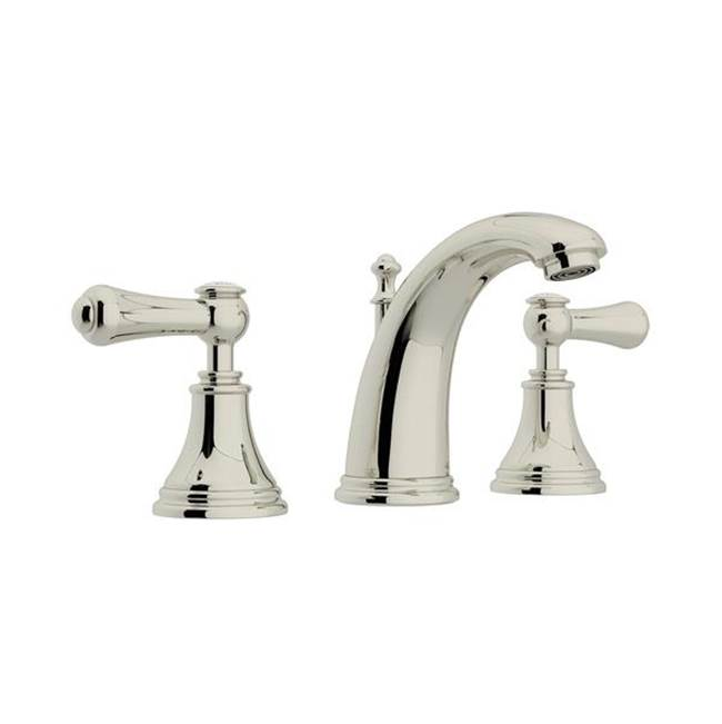 Rohl Widespread Bathroom Sink Faucets item U.3712LSP-PN-2