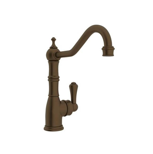 Rohl Deck Mount Kitchen Faucets item U.4741EB-2