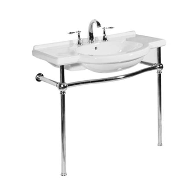 St. Thomas Creations Complete Pedestal Bathroom Sinks item 5010.631.502