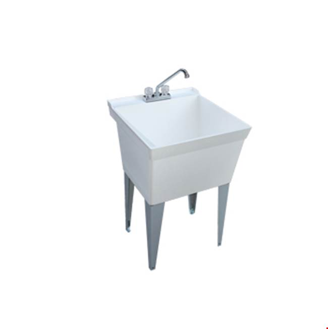 Superieur Swan Console Laundry And Utility Sinks Item MF0000FM.001