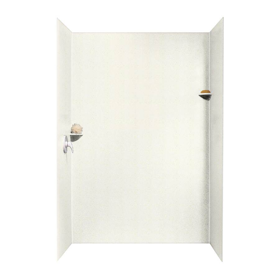 Swan Shower Wall Systems Shower Enclosures item SK366296.168