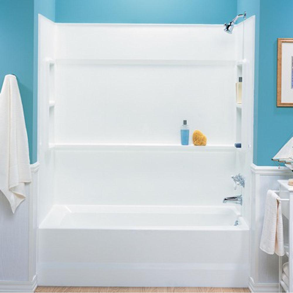 Swan Alcove Shower Enclosures item BA03060.037