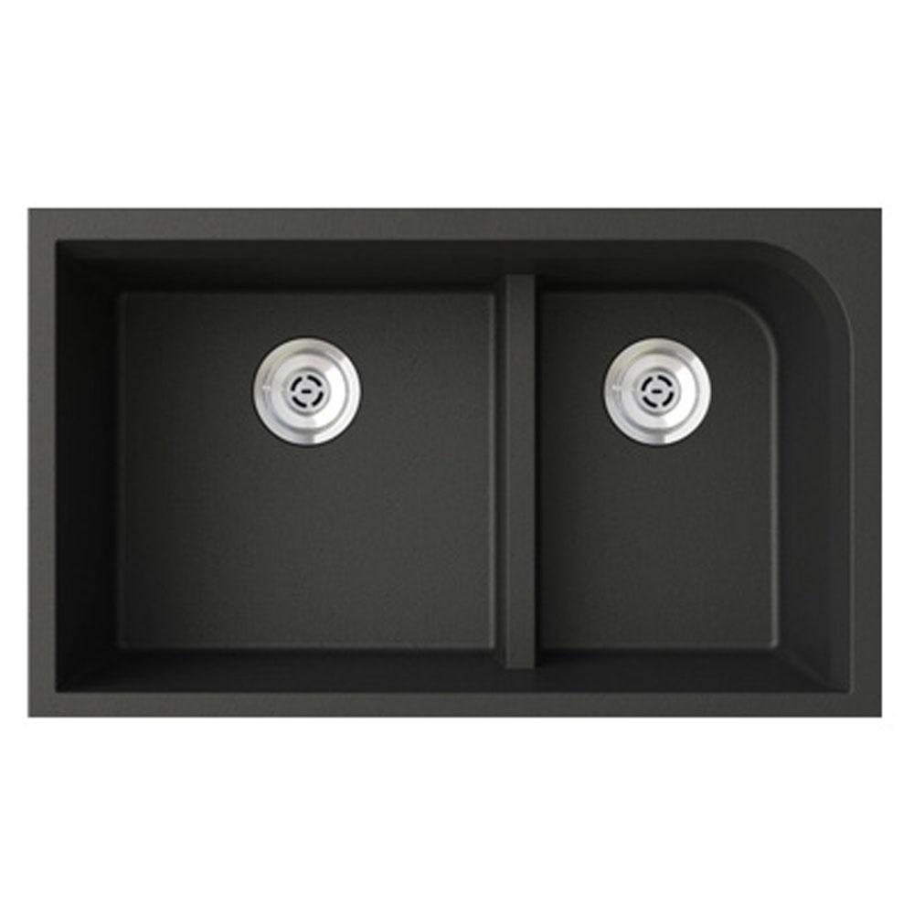 Swan Undermount Kitchen Sinks item QU03322LD.170