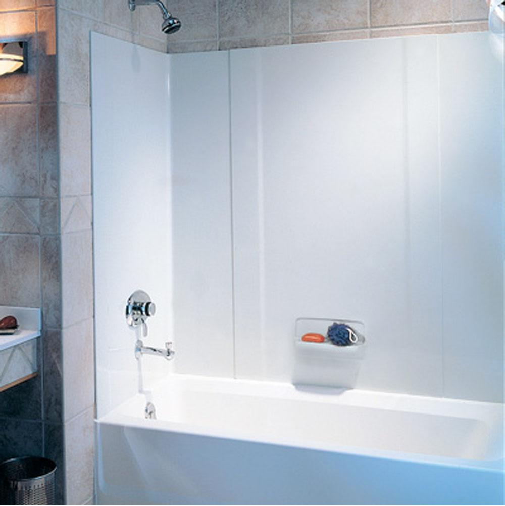 Swan Shower Wall Shower Enclosures item RM58000.018