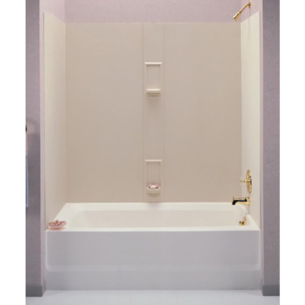 Swan Shower Wall Shower Enclosures item SS00605.059