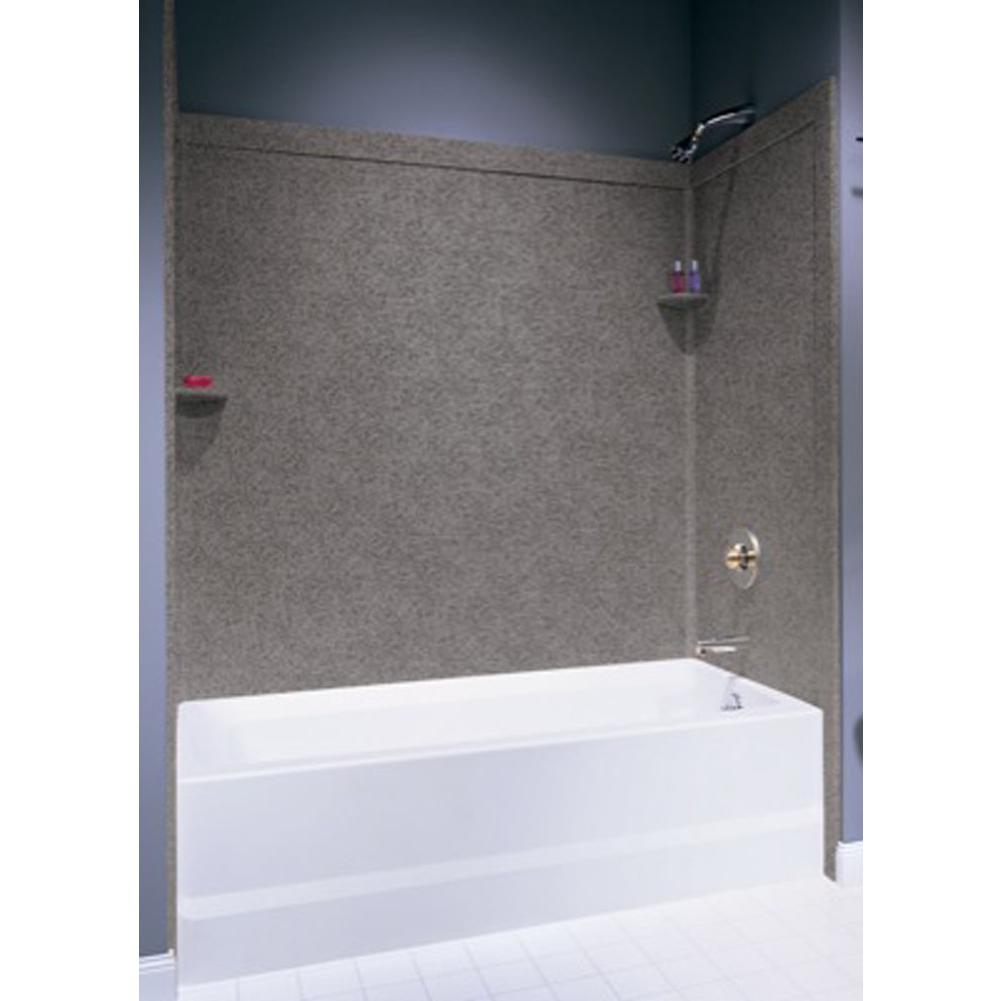 Swan Shower Wall Shower Enclosures item SI00603.012