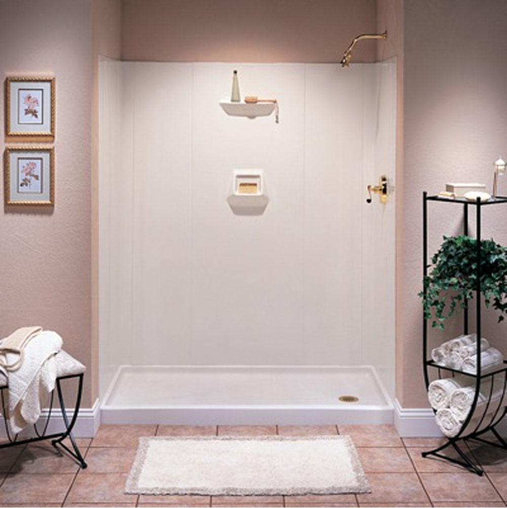 Bathroom Shower Enclosures | Decorative Plumbing Distributors ...