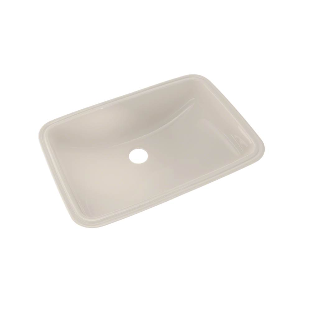 Toto Undermount Bathroom Sinks item LT542G#12