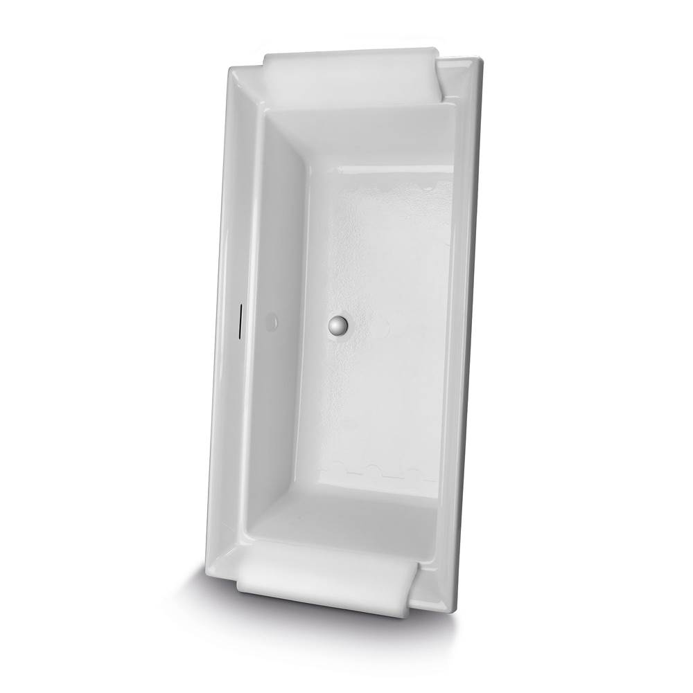 Toto Drop In Soaking Tubs item ABY626N#01DBN