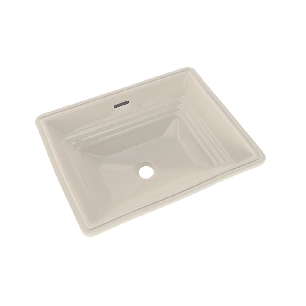 Toto Undermount Bathroom Sinks item LT533#12