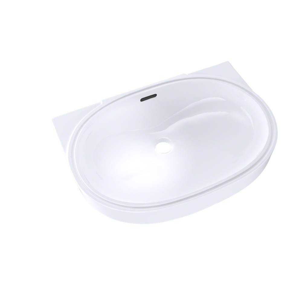 Toto Undermount Bathroom Sinks item LT546G#01