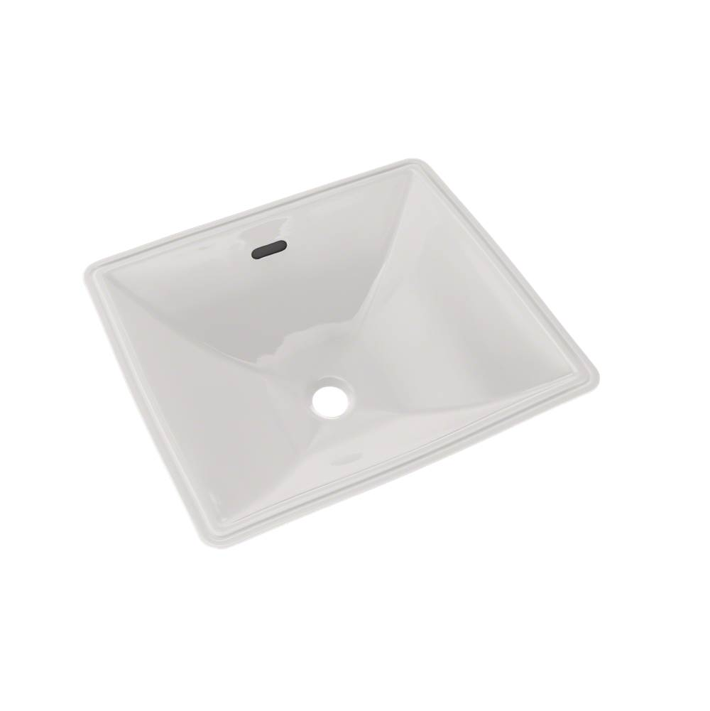 Toto Undermount Bathroom Sinks item LT624G#11