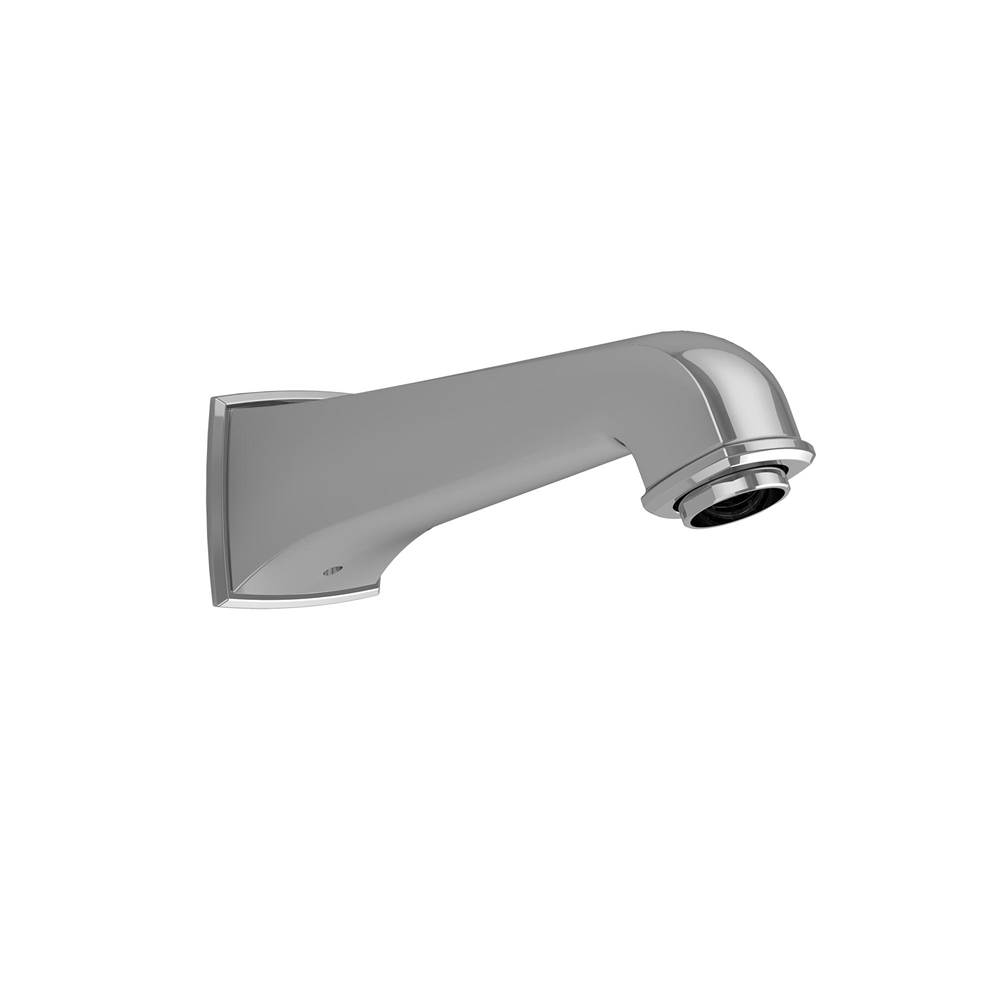 Toto Wall Mounted Tub Spouts item TS221E#CP