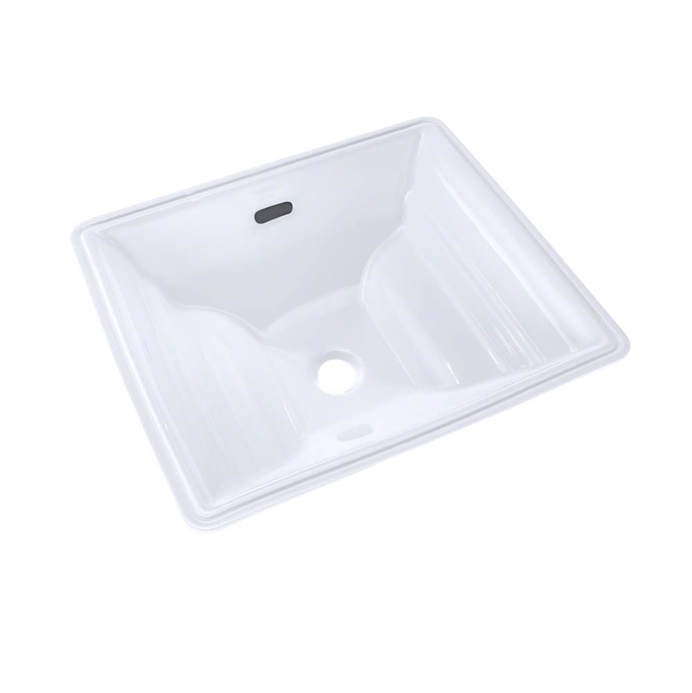 Toto Undermount Bathroom Sinks item LT626G#01