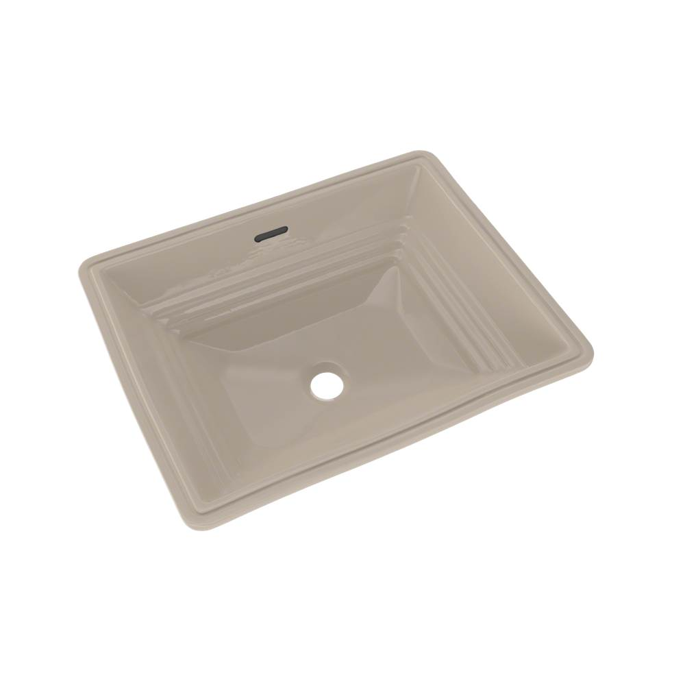 Toto Undermount Bathroom Sinks item LT533#03