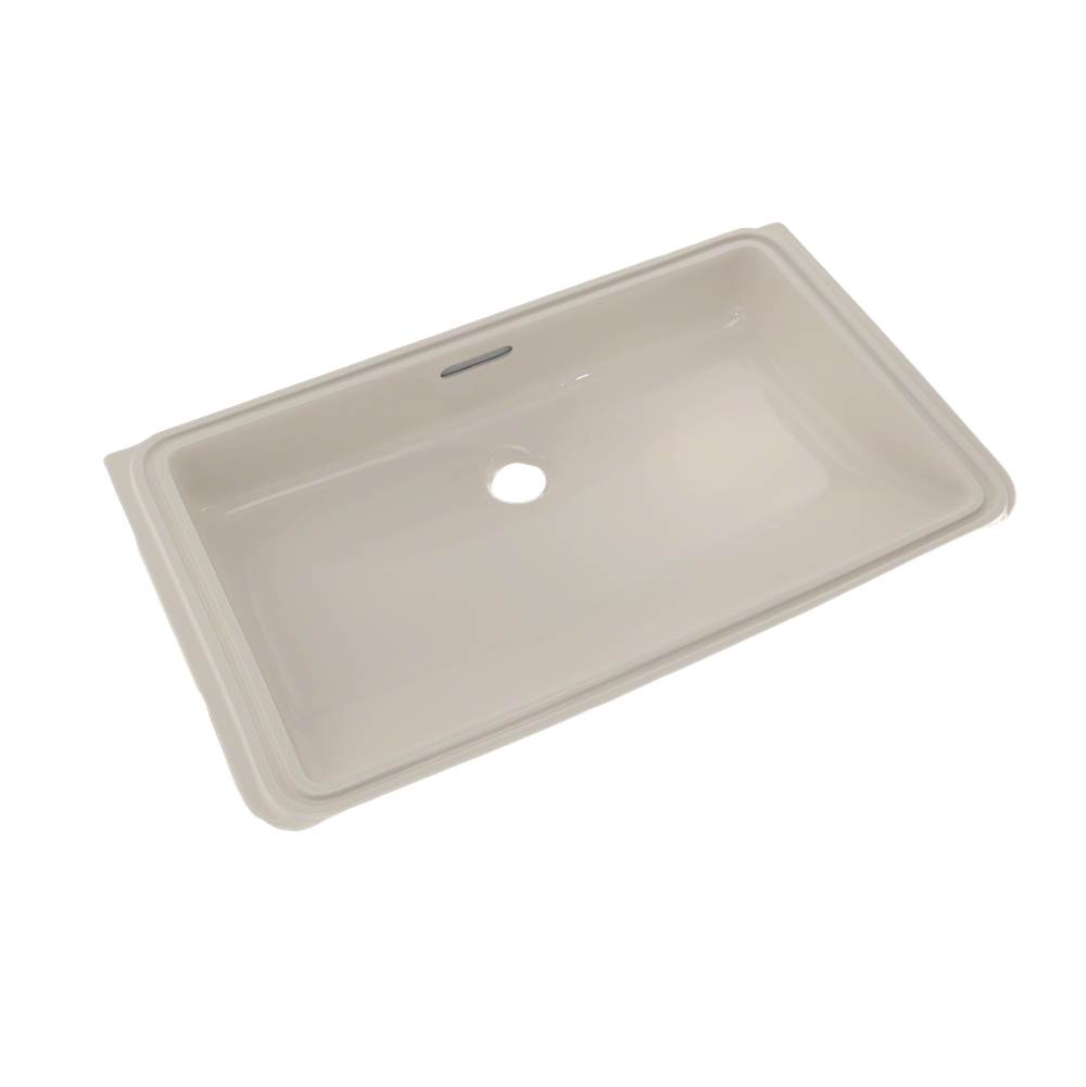 Toto Undermount Bathroom Sinks item LT191G#12