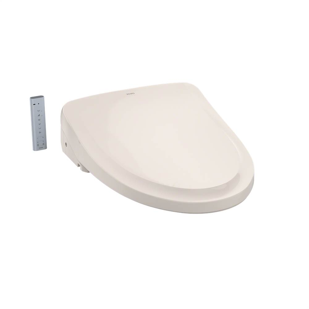Toto Elongated Washlets Toilet Seats item SW3044#12