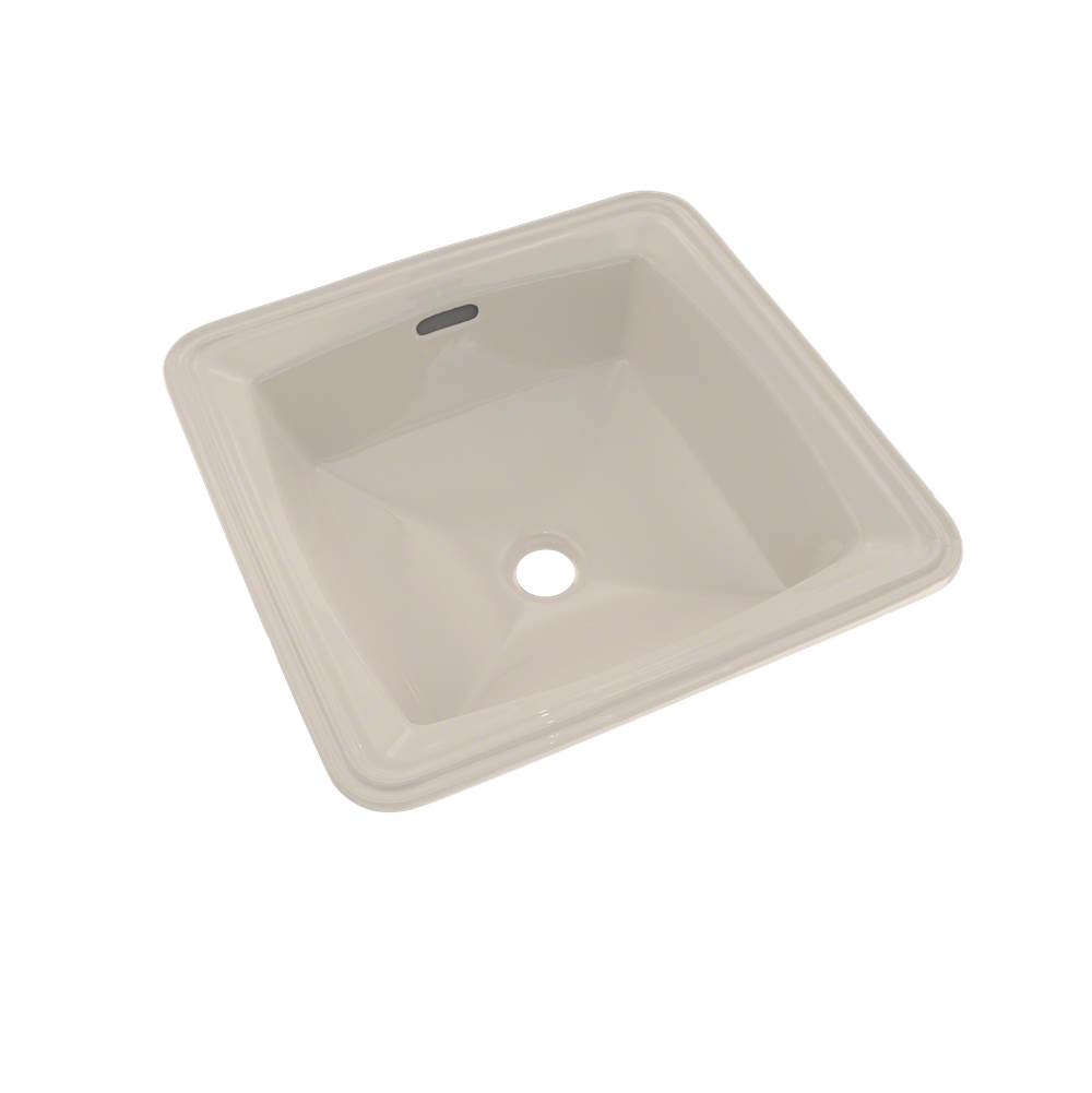 Toto Undermount Bathroom Sinks item LT491G#12