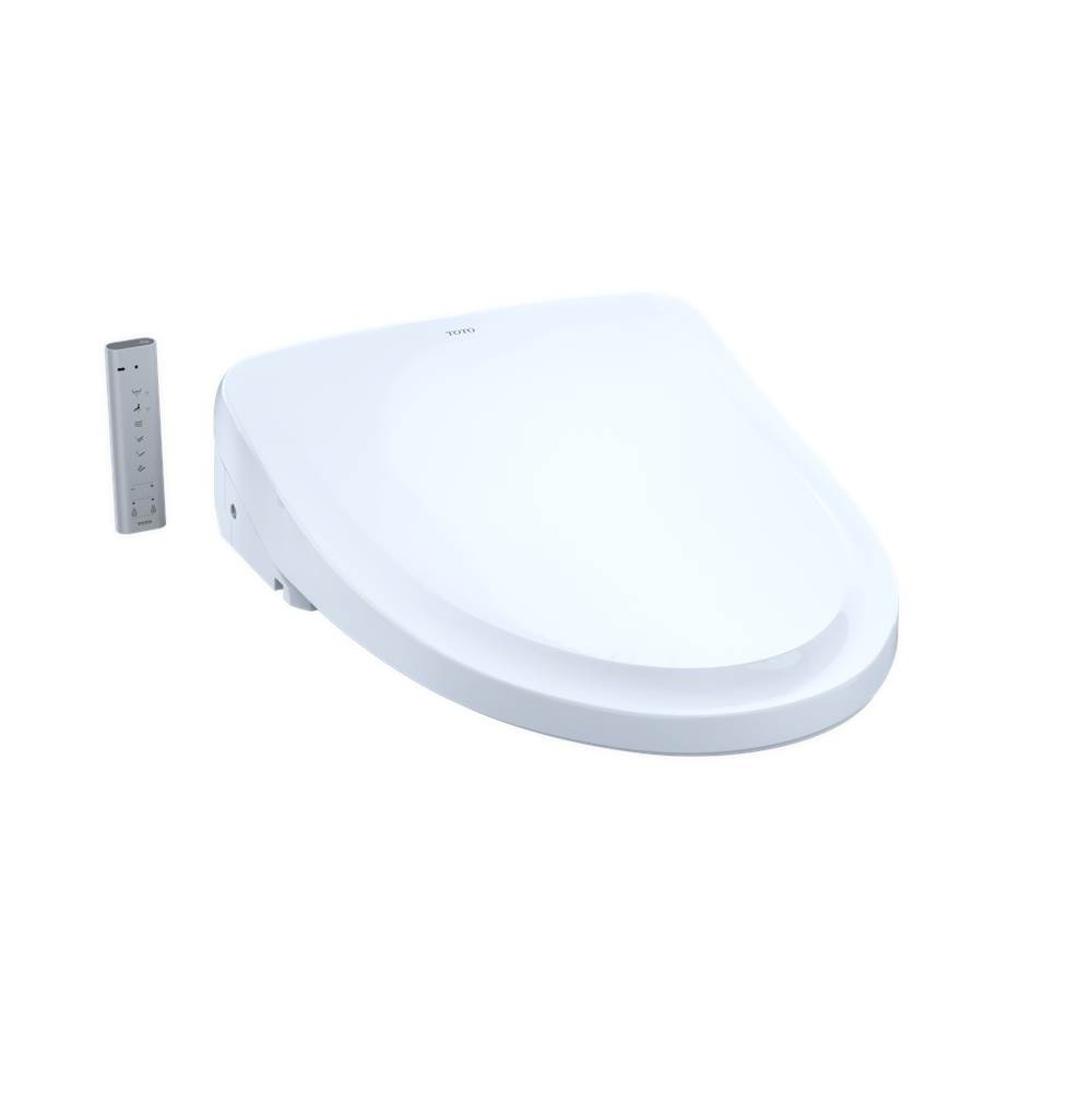 Toto Elongated Washlets Toilet Seats item SW3054#01