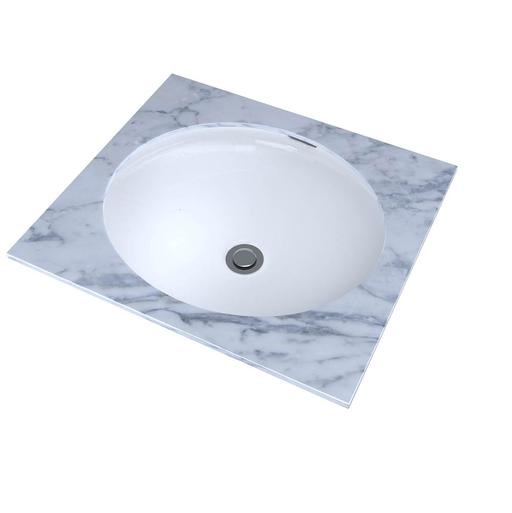 Toto Undermount Bathroom Sinks item LT181#12