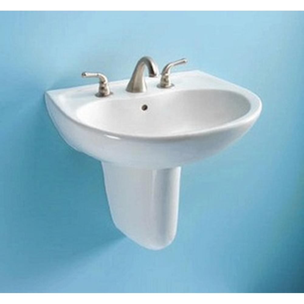 Toto Wall Mount Bathroom Sinks item LT241G#03