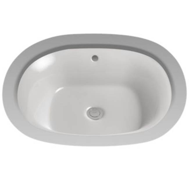 Toto Undermount Bathroom Sinks item LT483#51