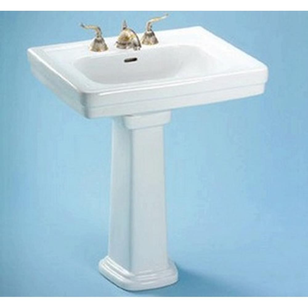 Toto Wall Mount Bathroom Sinks item LT530.8#11