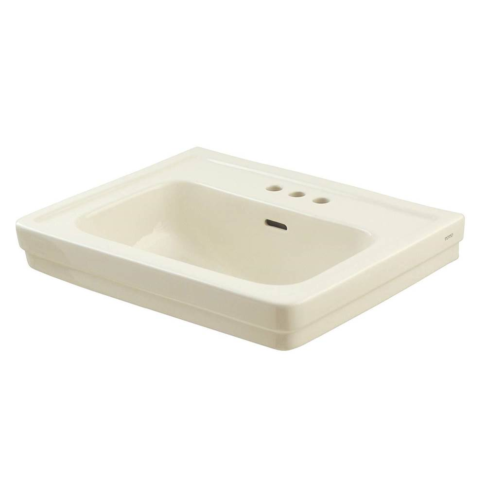 Toto Wall Mount Bathroom Sinks item LT532.4#12