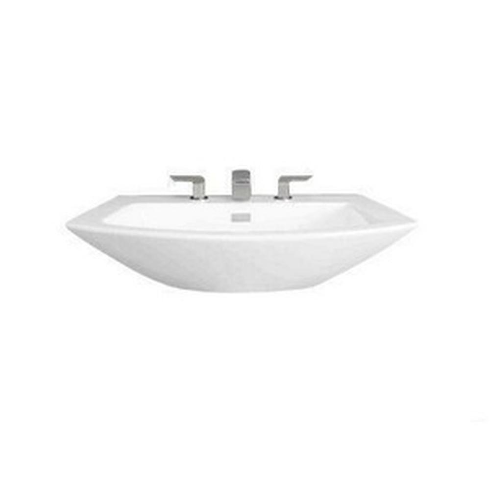 Toto Wall Mount Bathroom Sinks item LT960.8#03