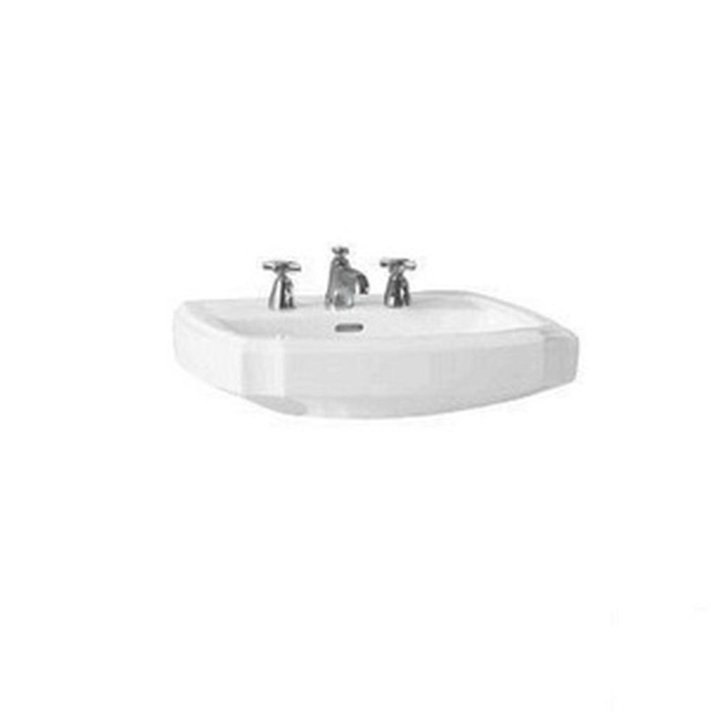 Toto Wall Mount Bathroom Sinks item LT970.8#01