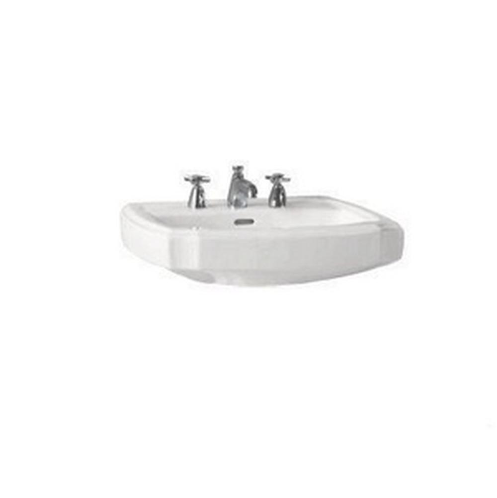 Toto Wall Mount Bathroom Sinks item LT970#11