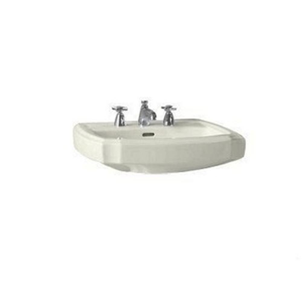 Toto Wall Mount Bathroom Sinks item LT970#12
