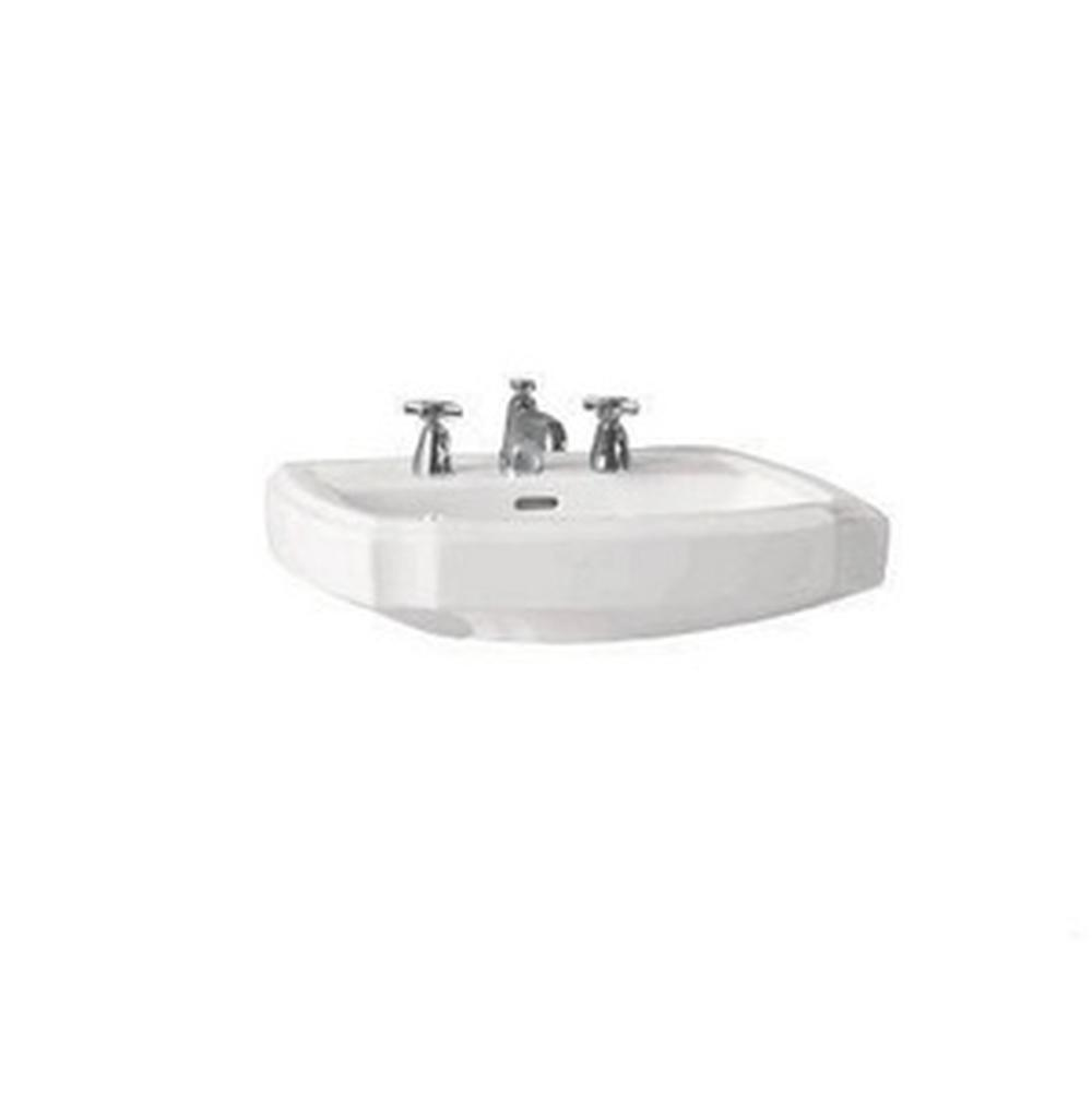 Toto Wall Mount Bathroom Sinks item LT972.8#11