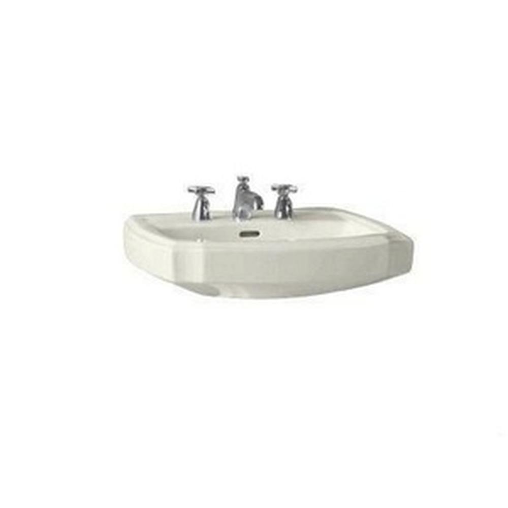 Toto Wall Mount Bathroom Sinks item LT972#12