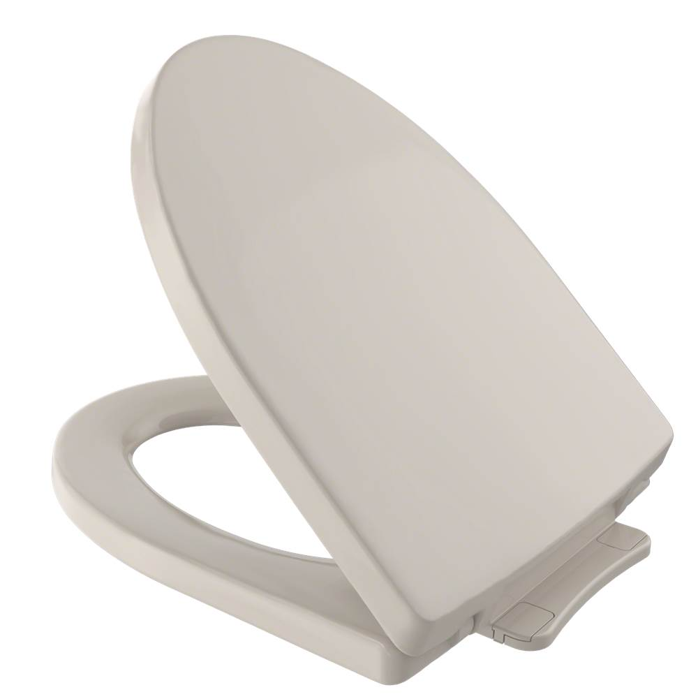 Toto Elongated Toilet Seats item SS214#03