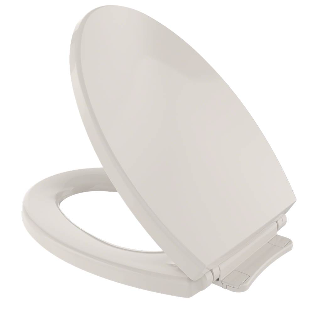 Toto Elongated Toilet Seats item SS114#12