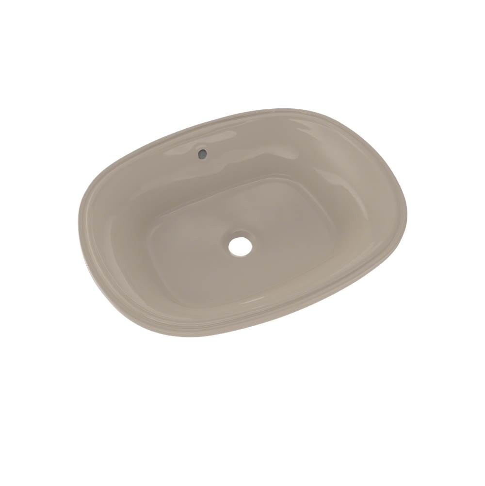 Toto Undermount Bathroom Sinks item LT481G#03