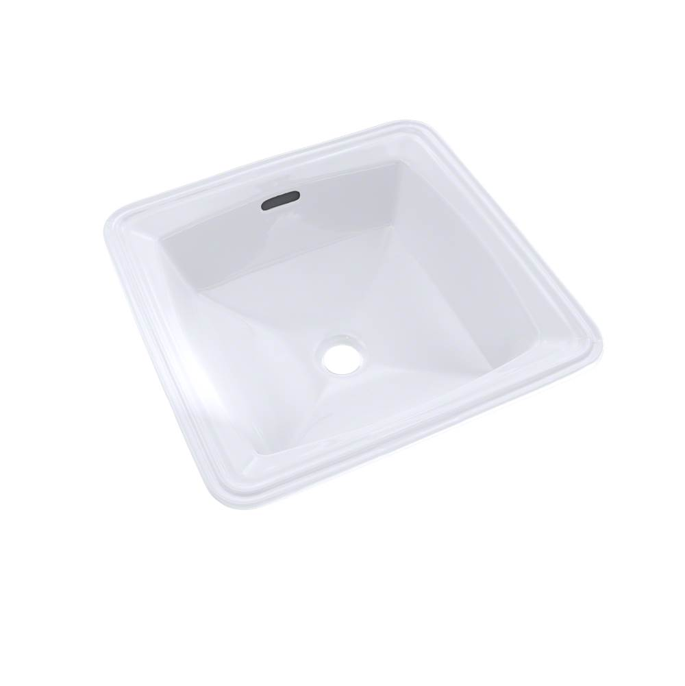 Toto Undermount Bathroom Sinks item LT491G#01
