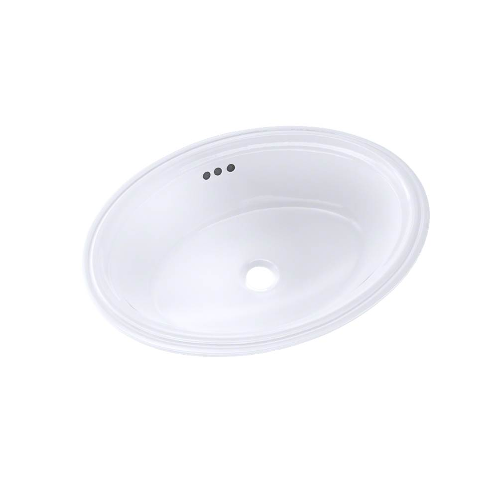 Toto Undermount Bathroom Sinks item LT643#01