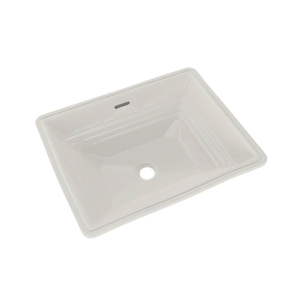 Toto Undermount Bathroom Sinks item LT533#11