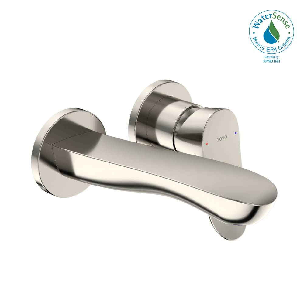 Toto  Tub And Shower Faucets item TLG01310U#PN
