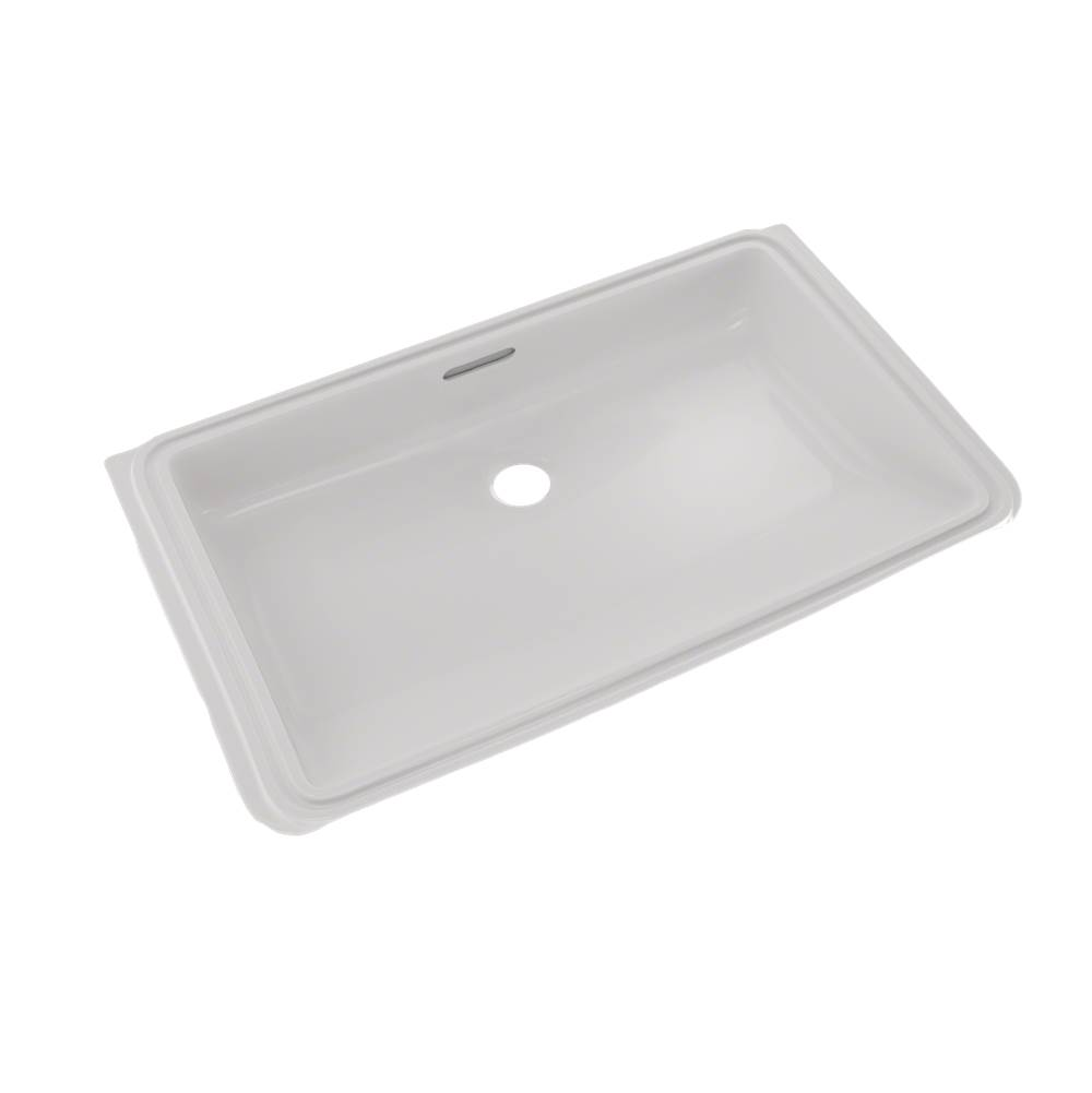 Toto Undermount Bathroom Sinks item LT191G#11